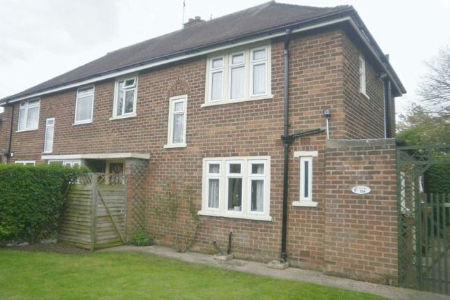 Thumbnail Property to rent in Northolme Road, East Riding Yorkshire