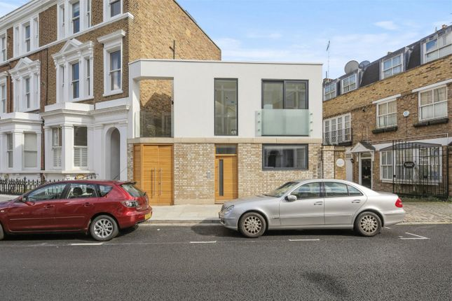 Homes For Sale In Russell Gardens Mews London W14 Buy Property In Russell Gardens Mews
