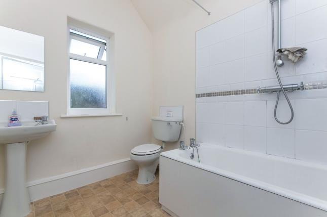 Bathroom of Marine Road, Pensarn, Abergele, Conwy LL22