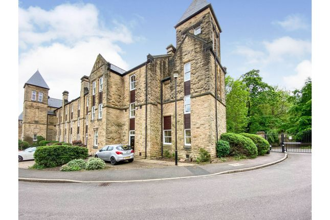 Thumbnail Town house for sale in Victoria Court, Brincliffe, Sheffield