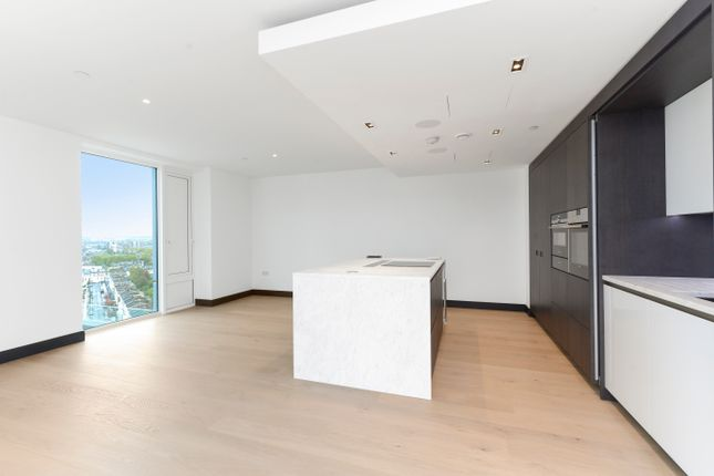 Thumbnail Flat for sale in Sovereign Court, Marquis House, Beadon Road, London