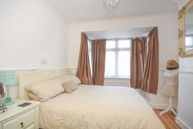Bedroom One of South Crescent, Southend-On-Sea SS2