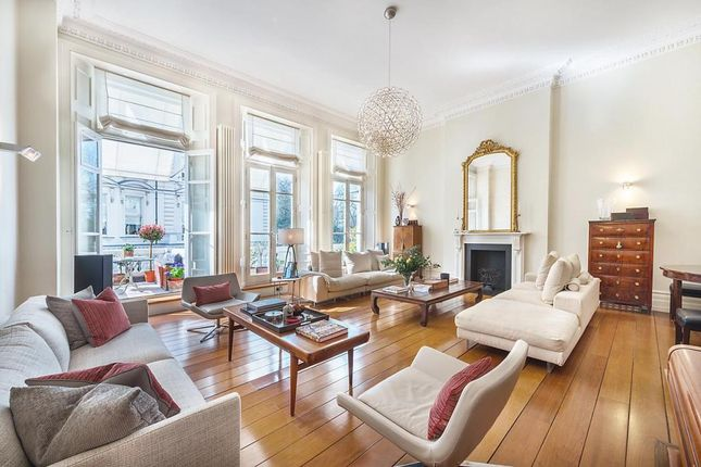 Thumbnail Flat for sale in Queen's Gate Gardens, South Kensington