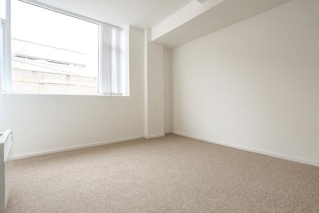 Bedroom of Harrison Road, Erdington, Birmingham B24