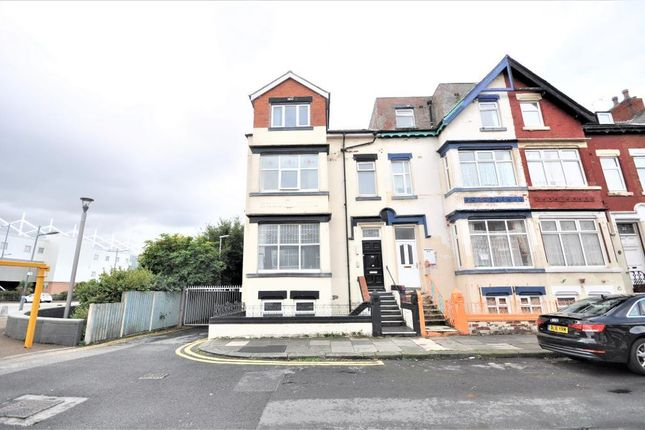 Thumbnail Flat for sale in Lonsdale Road, Blackpool, Lancashire