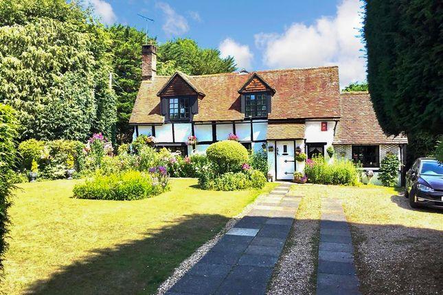 Front.. of Mill Lane, Ashington, West Sussex RH20