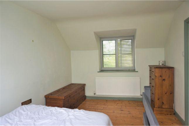 Master Bedroom of Rhydlydan, Betws-Y-Coed LL24