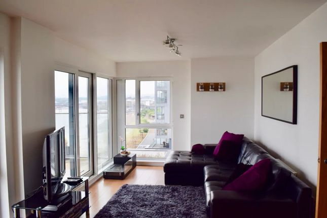 Flat 79, 25 Barge Walk, North Greenwich, London 0Nb, London SE10