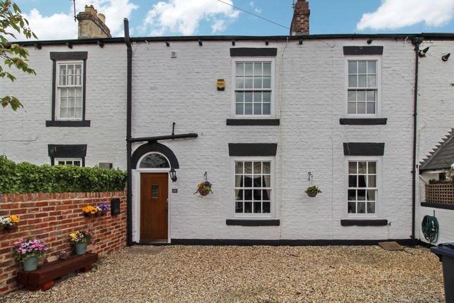2 bed cottage for sale in Nursery Lane, Cleadon, Sunderland SR6