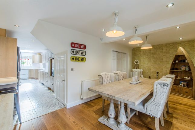 Thumbnail Detached house for sale in Merefield Way, Castleford