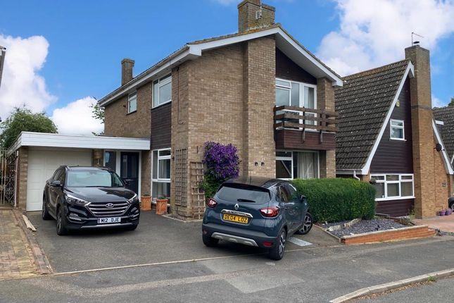 Detached house for sale in Elm Way, Hackleton, Northampton