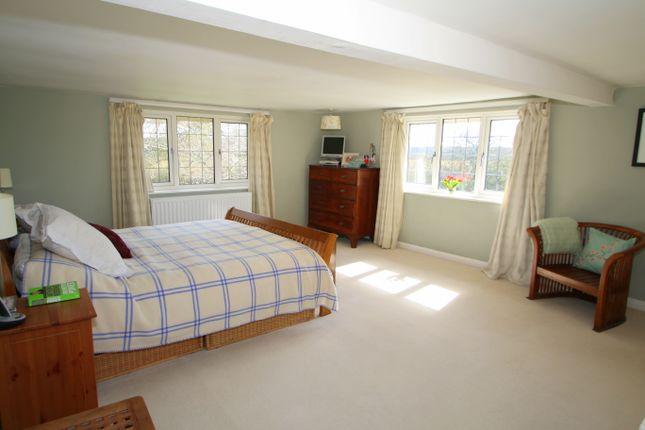 Master Bedroom of Harbourne Lane, High Halden, Kent TN26