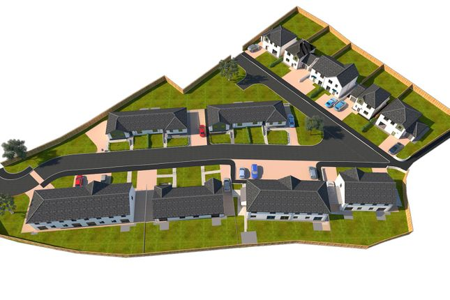 Site Iso 01 of Airlie View, Alyth, Blairgowrie PH11