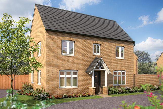 """Thumbnail Link-detached house for sale in """"The Spruce"""" at Sowthistle Drive, Hardwicke, Gloucester"""
