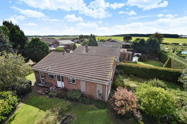 3 bed detached bungalow for sale in Willant Close, Maidenhead