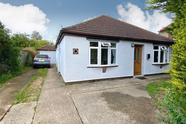 Thumbnail Bungalow for sale in Doughty Street, Stamford