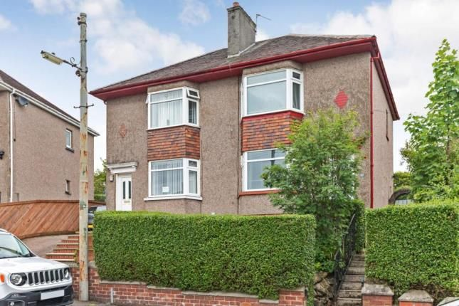 Thumbnail Semi-detached house for sale in Coats Crescent, Garrowhill, Glasgow, Lanarkshire