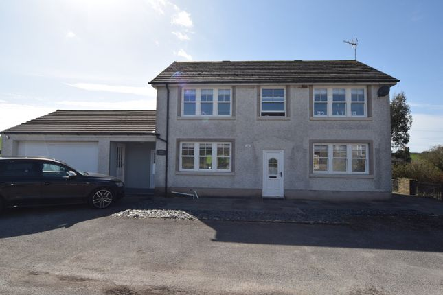 Thumbnail Detached house to rent in Newton Road, Barrow-In-Furness