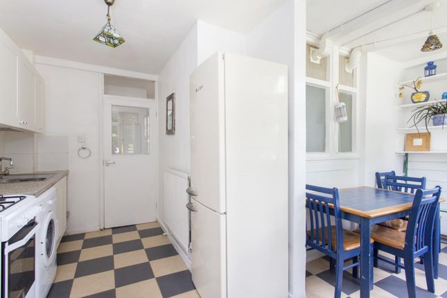 Thumbnail Flat to rent in Maitland Park Road, London
