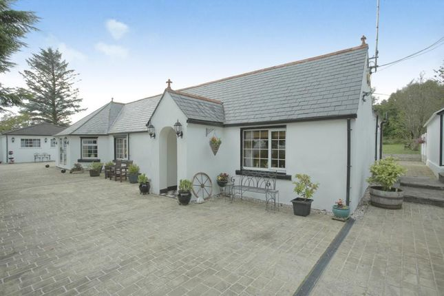 Thumbnail Bungalow for sale in Chapelknowe, Canonbie