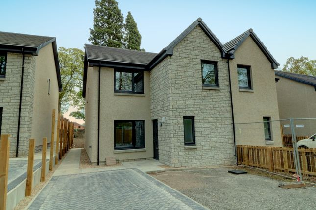 Front Exterior of Foggyley Gardens, Dundee DD2