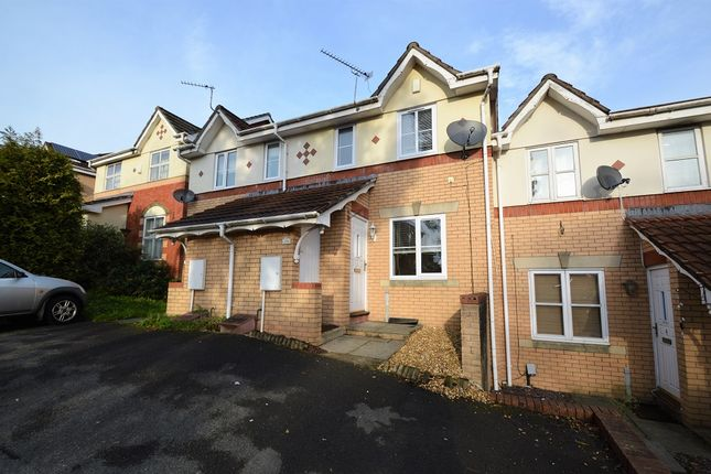 Thumbnail Terraced house for sale in Clonikilty Way, Cardiff