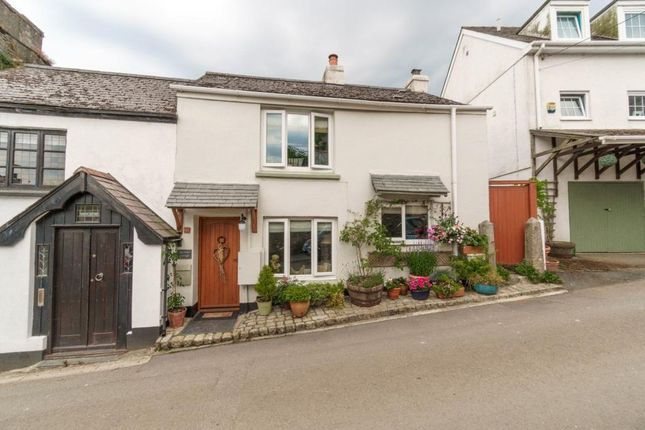 Thumbnail End terrace house for sale in Church Street, Landrake, Saltash, Cornwall