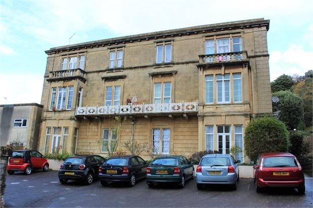 Main Image of Leawood Court, 17 South Road, Weston-Super-Mare, North Somerset. BS23