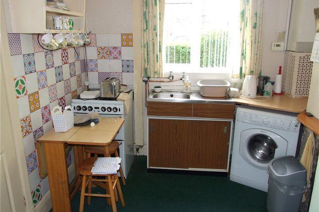 Kitchen of Browning Street, Derby DE23