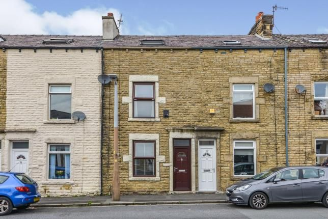 Terraced house for sale in Croft Street, Morecambe