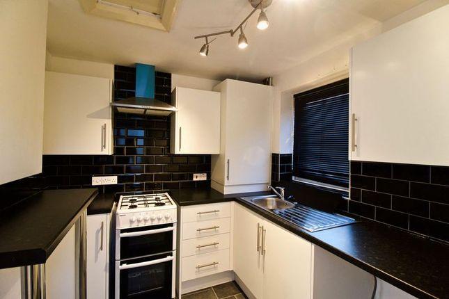 Kitchen of Fartown Green Road, Fartown, Huddersfield HD2