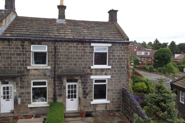 Thumbnail Property to rent in Summersgill Square, Horsforth, Leeds