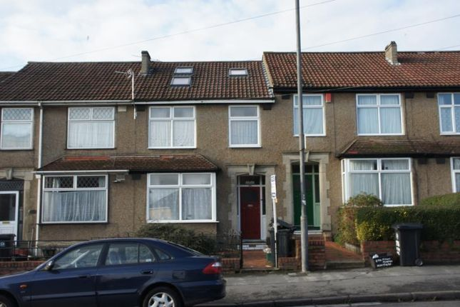 Thumbnail Terraced house to rent in Filton Avenue, Horfeld