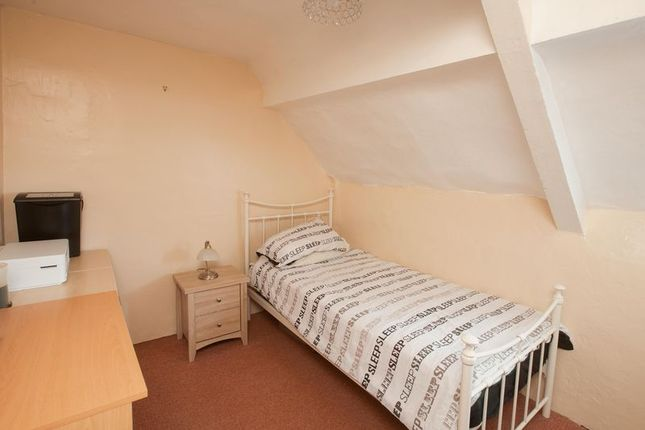 Bedroom of High Street, Hindon, Salisbury SP3