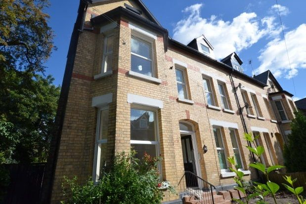 Thumbnail Flat to rent in Croxteth Grove, Toxteth, Liverpool