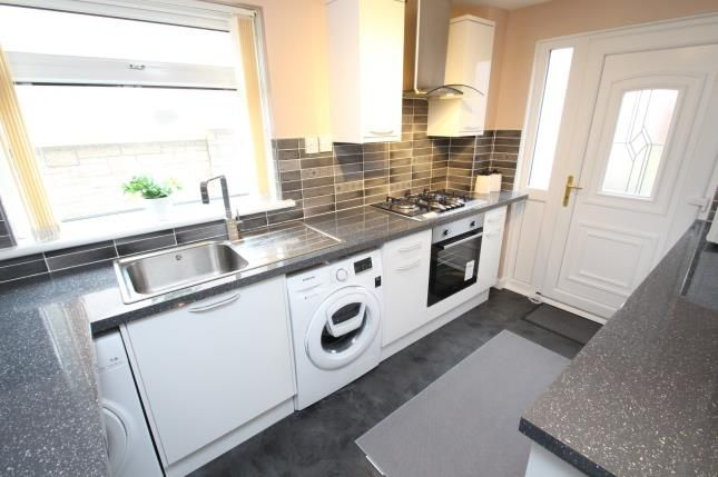 Kitchen of Rosedale, Bishopbriggs, Glasgow, East Dunbartonshire G64