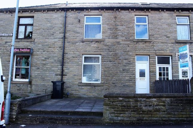 Thumbnail Terraced house for sale in Arnold Street, Birkby, Huddersfield
