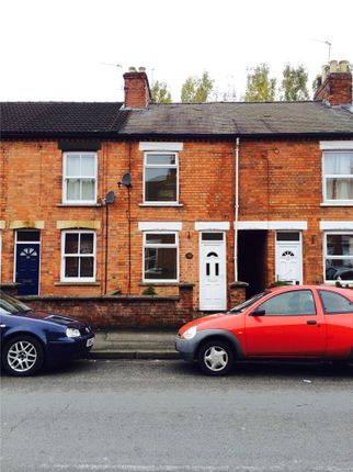 Thumbnail Terraced house to rent in Bowbridge Road, Newark