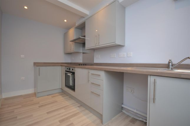 Thumbnail Flat for sale in Churchill Road, Norwich