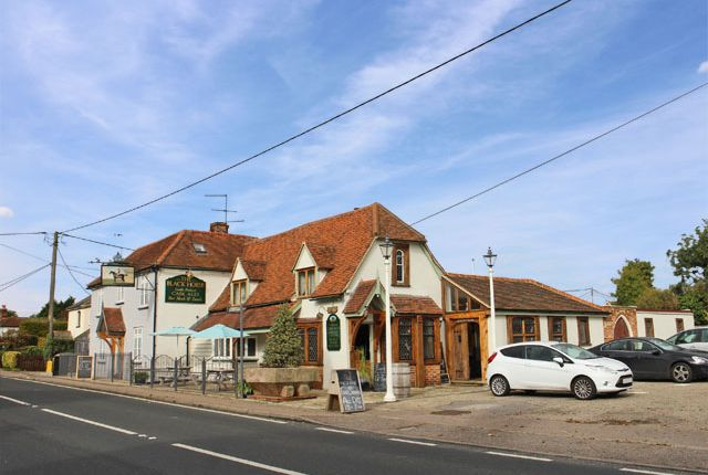 Pub/bar for sale in Chelmsford Road, White Roding