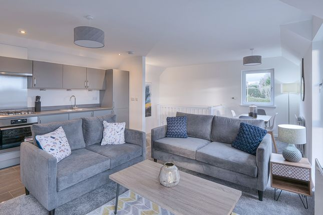"1 bedroom property for sale in ""Moor"" at Cherrytree Gardens, Bishopton"