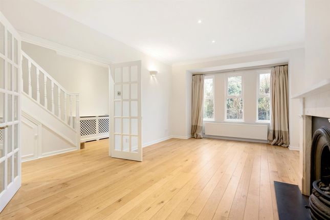 Thumbnail Property to rent in Gwendolen Avenue, Putney, London