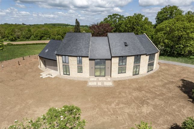 Thumbnail Detached house for sale in Fulbrook Lane, Hampton Lucy, Warwickshire