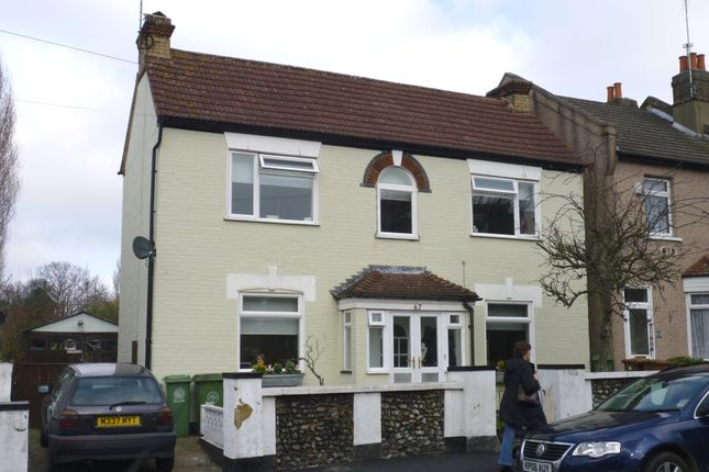 Thumbnail Property to rent in Oakhill Road, Sutton