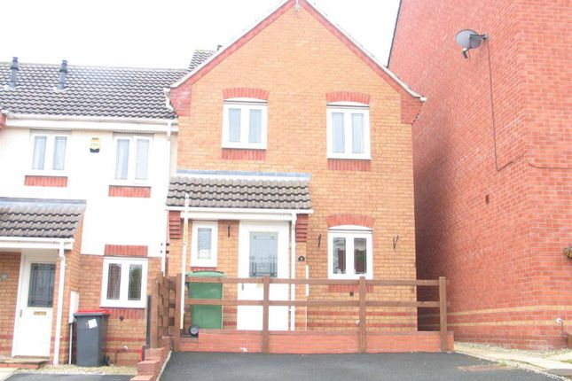 Thumbnail Property for sale in Cardinals Close, Donnington Wood, Telford