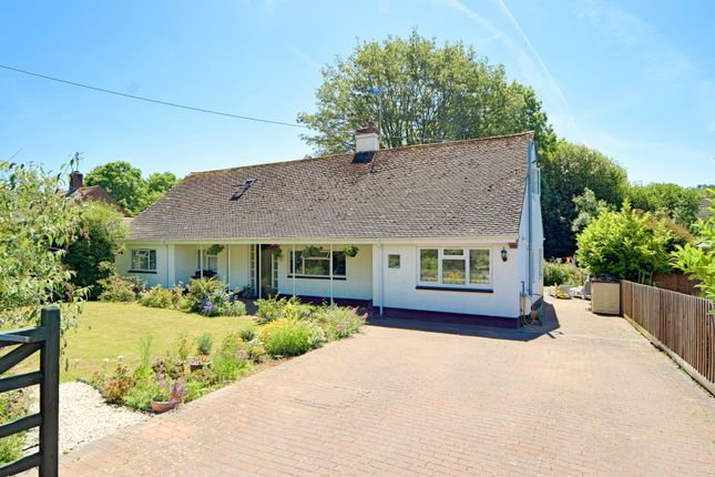 Thumbnail Detached house for sale in Blundells Avenue, Tiverton
