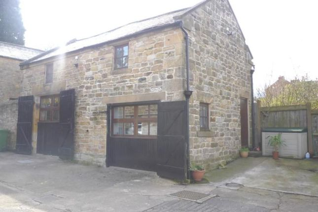 Thumbnail Property to rent in High Hedgefield Terrace, Blaydon-On-Tyne