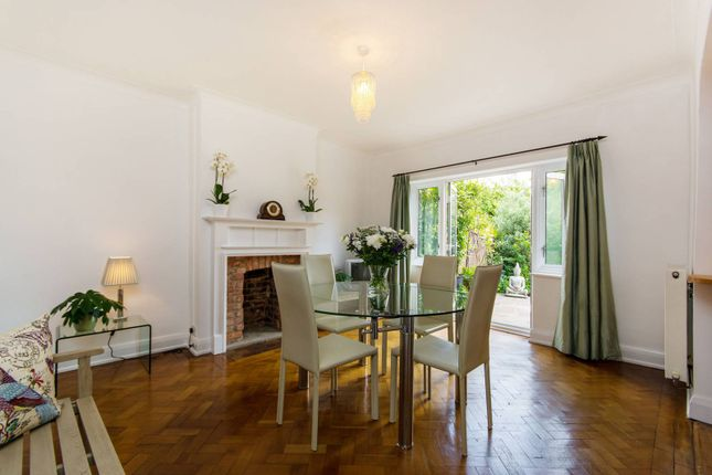 Thumbnail Semi-detached house for sale in Banstead Road South, Carshalton Beeches
