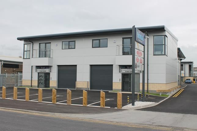 Thumbnail Office to let in 293, Ideal Business Park, National Avenue, Hull
