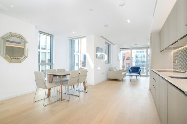 Thumbnail Flat to rent in City Road, Old Street, Greater London